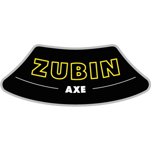 Zubin Axe